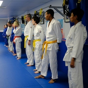 Adults Judo can help you