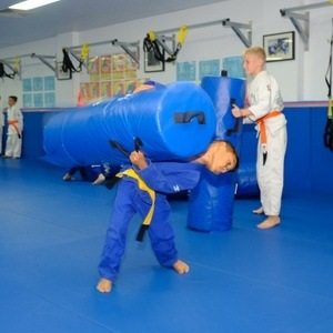 Fitness Judo can help you