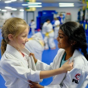 Kids Judo can help you